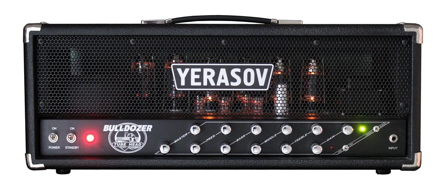 Yerasov Bulldozer 100