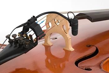 DPA d:vote™ 4099 Clip mikrofon for cello