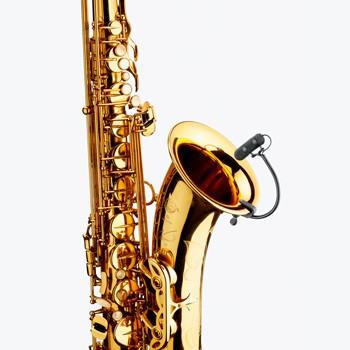 DPA d:vote™ 4099 Clip mikrofon for saxofon