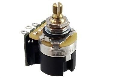 ALLPARTS EP-5586-000 CTS 500K Push Pull Audio Pot