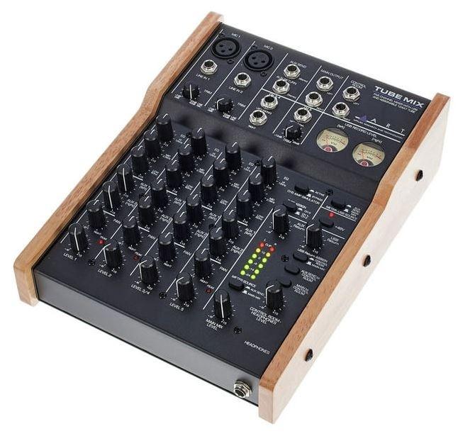 ART TubeMix - Rørmikser med usb-lydkort