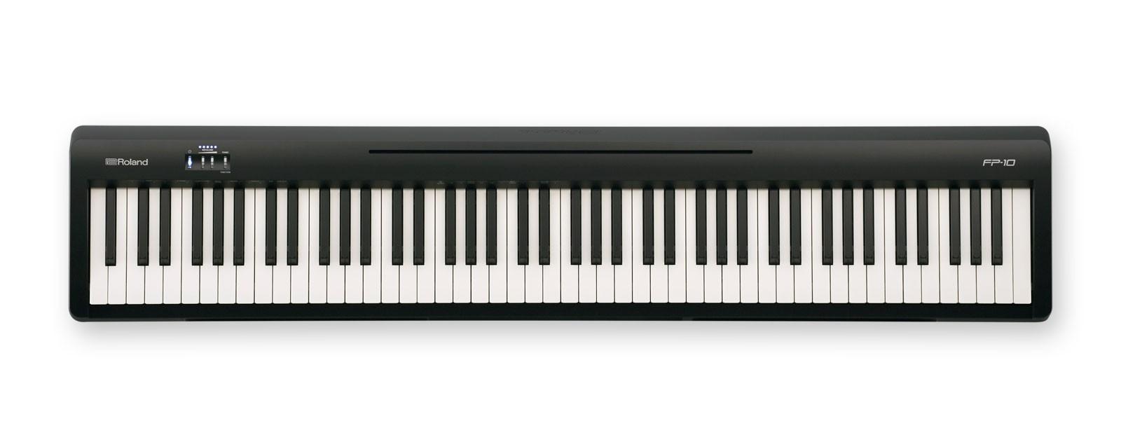 Roland FP-10 - Digitalpiano