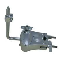 Dixon PDTH-620 Single Tom Holder Clamp L-Rod, 10,5mm