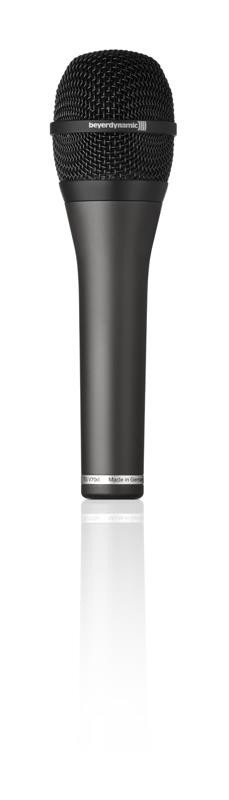 Beyerdynamic TG V70 Dynamisk vokalmikrofon