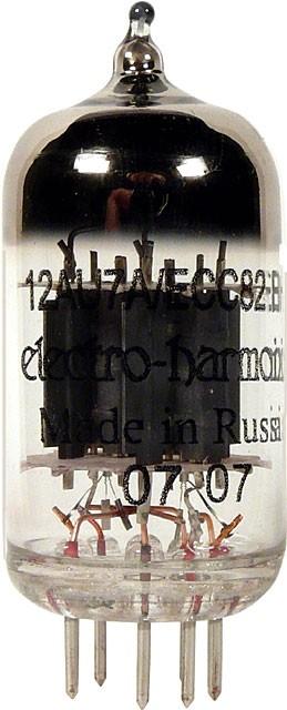 Electro Harmonix 12AU7-EH (ECC-82)