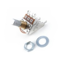 Fender CTS 250K Audio Taper Snap-In Potentiometer
