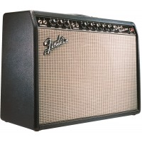 Fender '65 Deluxe Reverb - Rørforsterker