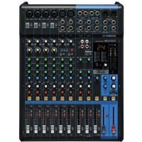 Yamaha MG12XU - 12-kanals mikser med effekter og USB