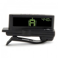 Planet Waves PW-CT-10 - Clip-on headstock tuner