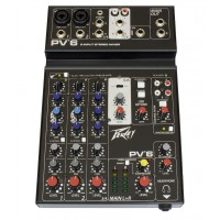 Peavey PV-6 Mixer