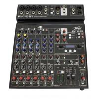 Peavey PV-10 BT Mixer