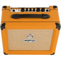 "Orange Crush 20W 1x8"" Combo"