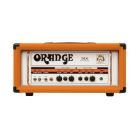 Orange TH30H | 30 Watt Twin Channel Guitar Amp Head, 30 Watts Class A