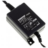 Shure PS23E PSU for BLX, QLXD, SLX, P3T, GLXD6 og UABIAST