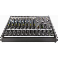 Mackie 12-channel Professional Effects Mixer with USB