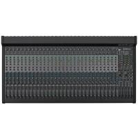 Mackie 3204 VLZ4 - 32-kanals FX mikser med 28 stk Onyx preamper