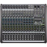 Mackie 16-channel 4-Bus Effects Mixer with USB