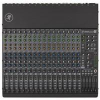 Mackie 1604 VLZ4 - 16-kanals mikser med 16 stk Onyx preamper