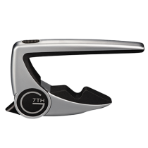 G7th Performance 2 Classical Silver Capo