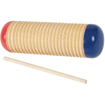 PP Performance Percussion PP3222 - Guiro and Shaker