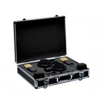 AKG C414XLII kondensatormikrofon, multikarakteristikk, CK12 kapsel, stereopar