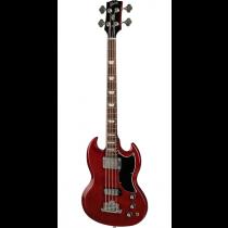 Gibson SG Standard Bass - Heritage Cherry