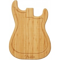 Fender™ Stratocaster™ Cutting Board