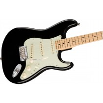 Fender American Professional Stratocaster - Black - Maple neck