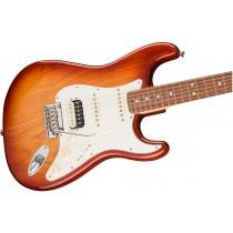 Fender American Professional Stratocaster HSS Shawbucker - Sienna Sunburst - Rosewood