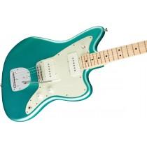 Fender American Professional Jazzmaster - Mystic Seafoam