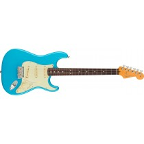 Fender American Professional II Stratocaster, Rosewood Fingerboard, Miami Blue
