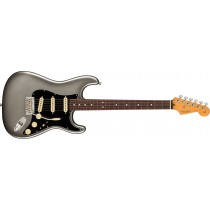 Fender American Professional II Stratocaster, Rosewood Fingerboard, Mercury