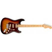 Fender American Professional II Stratocaster, Rosewood Fingerboard, 3-Color Sunburst
