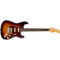 Fender American Professional II Stratocaster HSS, Rosewood Fingerboard, 3-Color Sunburst