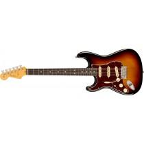 Fender American Professional II Stratocaster Left-Hand, Rosewood Fingerboard, 3-Color Sunburst