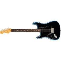 Fender American Professional II Stratocaster Left-Hand, Rosewood Fingerboard, Dark Night