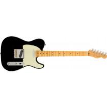 Fender American Professional II Telecaster, Maple Fingerboard, Black