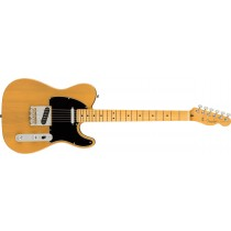 Fender American Professional II Telecaster, Maple Fingerboard, Butterscotch Blonde