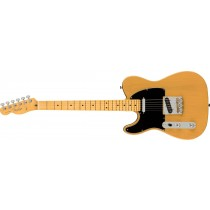 Fender American Professional II Telecaster Left-Hand, Maple Fingerboard, Butterscotch Blonde