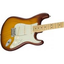 Fender American Elite Stratocaster - Tobacco Sunburst