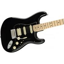 Fender American Performer Stratocaster HSS - Black