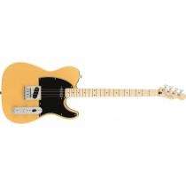 Fender Alternate Reality Tenor Telecaster, Maple Neck, Butterscotch Blonde
