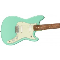 Fender Player Duo-Sonic - Seafoam Green