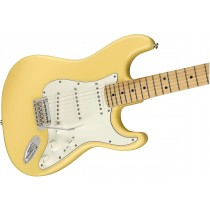 Fender Player Stratocaster® - Buttercream