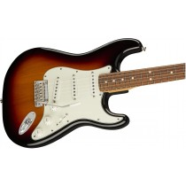 Fender Player Stratocaster® - 3-Color Sunburst - Pau Ferro fingerboard