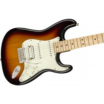Fender Player Stratocaster HSS - 3-Color Sunburst
