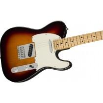 Fender Player Telecaster® - 3-Color Sunburst