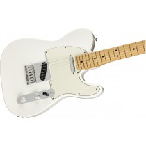 Fender Player Telecaster - Polar White