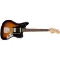 Fender Player Jaguar - 3-Color Sunburst - Pau Ferro