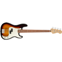 Fender Player Precision Bass, Pau Ferro Fingerboard, 3-Color Sunburst